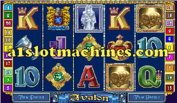 slot machines yahoo answers