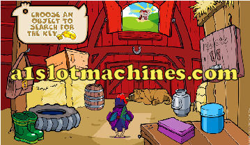 Video Slots Online - Cashanova Bonus Game