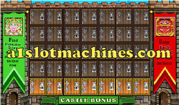 Chain Mail Bonus Slots