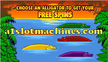 Jungle Jim Video Slots - Bonus Free Spins
