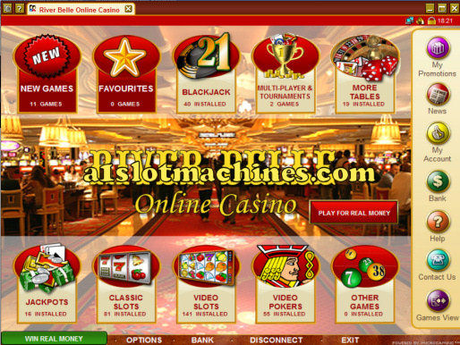 Online casino software free