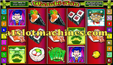 Food Slots - Play Free Online Slot Machines in Food Theme