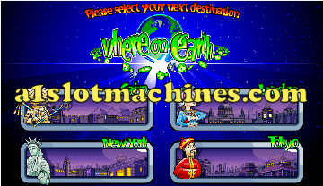 Witches Wealth Video Slots - Bonus Feature